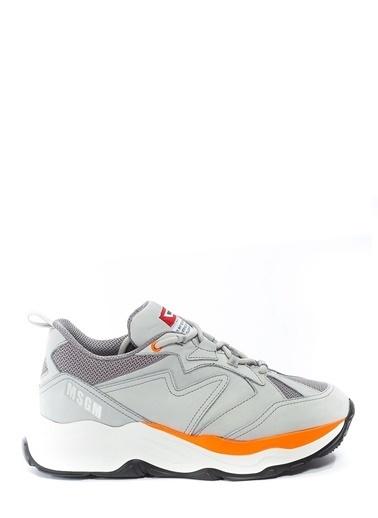 MSGM Sneakers Gri
